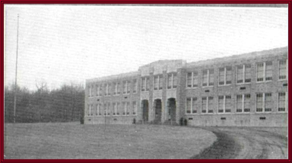 The 1931 Jamesburg High School