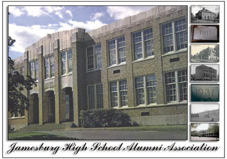 The Jamesburg High School Alumni Association